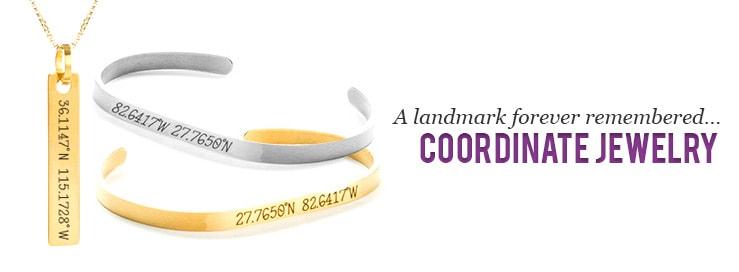 Custom Coordinates Collection