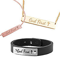 God First Jewelry & Gifts