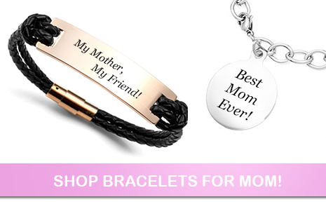custom engraving ideas for mom