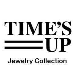 #TIMESUP engraved jewelry COLLECTION