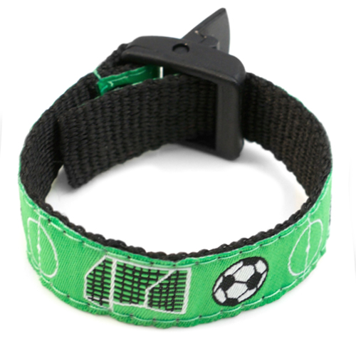 Goooal Bracelet with Safety ID Tag for Children inset 2