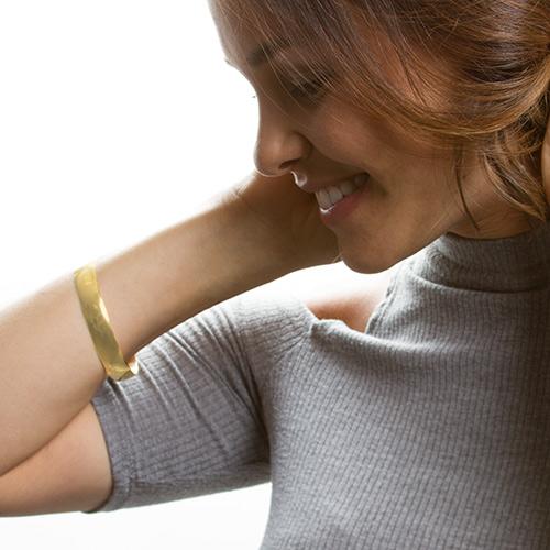 Arianne Bangle Coordinates Bracelet inset 1