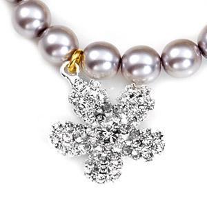 Fabulous! 24K Gold Plated Charm Bracelets by John Wind inset 2