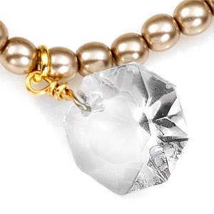 Fabulous! 24K Gold Plated Charm Bracelets by John Wind inset 3
