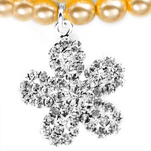 Fabulous! Silver Plated Charm Bracelets by John Wind inset 2