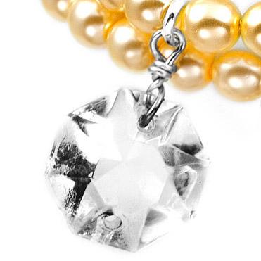 Fabulous! Silver Plated Charm Bracelets by John Wind inset 3