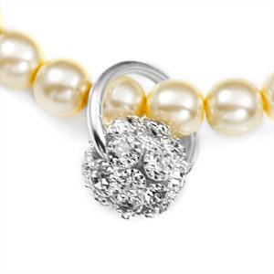 Grandma Silver Plated Charm Bracelets by John Wind inset 2