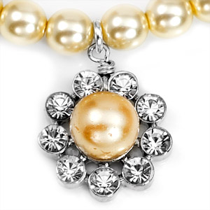 Mom Silver Plated Charm Bracelets by John Wind inset 2