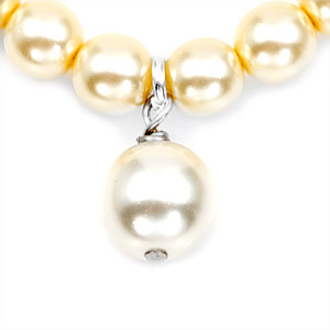 50 & Fabulous! Silver Plated Charm Bracelets by John Wind inset 3