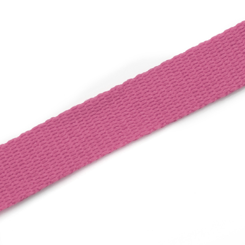 Pink Strap for Slide On ID Tags SM Fits 4 - 6 Inch inset 3