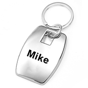 Personalized Keychains | Engraved Keychains
