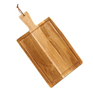Wood Carving Board Gifts for Housewarming