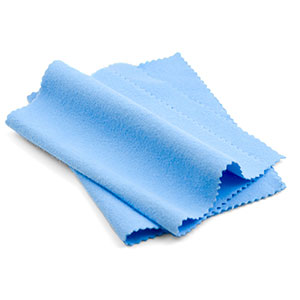 Soft Polishing Cloth - Pack of 2