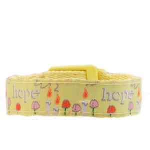 Large Hope Strap for Slide On ID Tags